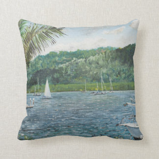 Cairns Australia. 1998 Cushion