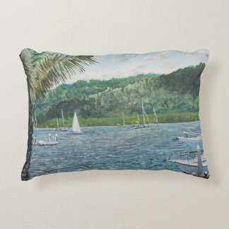 Cairns Australia. 1998 Decorative Cushion