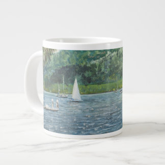 Cairns Australia. 1998 Large Coffee Mug