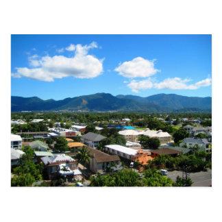 Cairns Australia Postcard