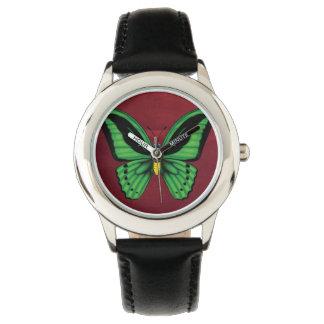 Cairns Birdwing Butterfly Watch