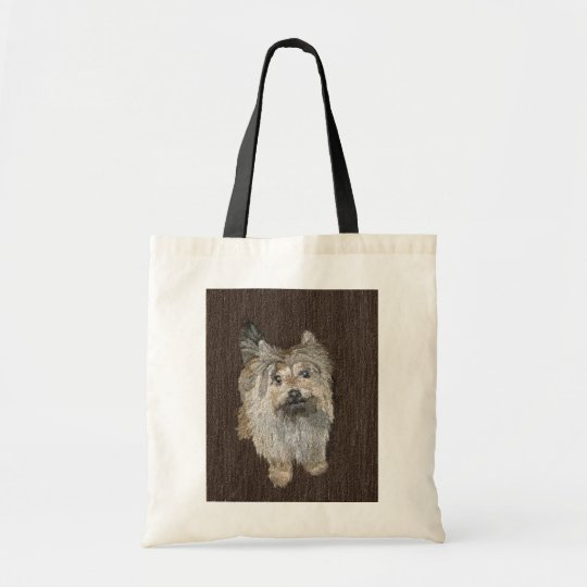 CairnTerrier Totes