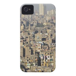 Cairo Cityscape Case-Mate iPhone 4 Case