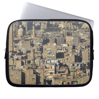 Cairo Cityscape Laptop Sleeve