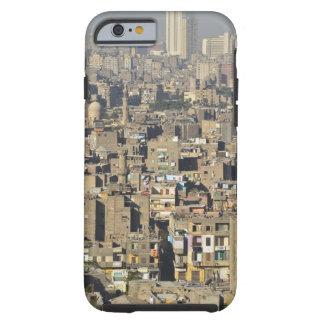 Cairo Cityscape Tough iPhone 6 Case
