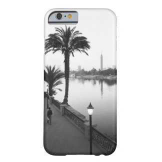 Cairo Egypt, Along the Nile River Barely There iPhone 6 Case