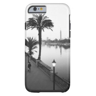 Cairo Egypt, Along the Nile River Tough iPhone 6 Case