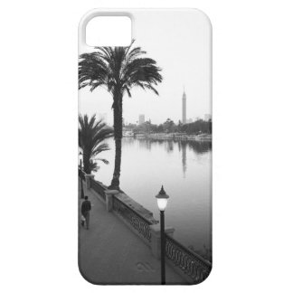 Cairo Egypt, Along the Nile River iPhone 5 Cover