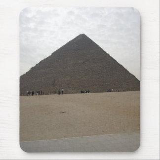 Cairo Egypt Pyramid Mousepad