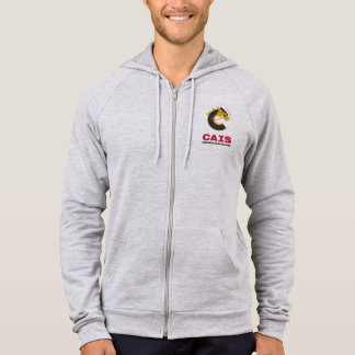 CAIS Men's Basic Sweatshirt