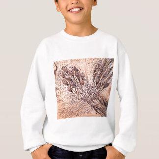 Cajal's Neurons 1 Sweatshirt