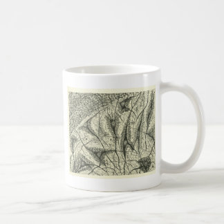 Cajal's Neurons 4 Coffee Mug