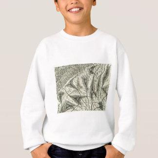 Cajal's Neurons 4 Sweatshirt