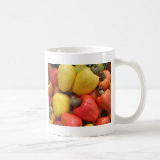 Caju, mãe natureza mugs