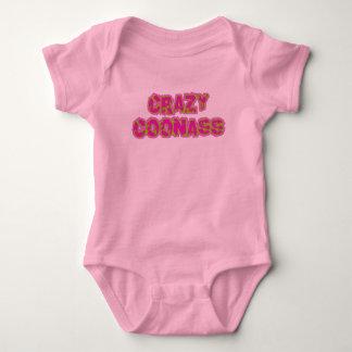 Cajun Baby Bodysuit
