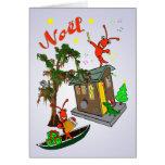 Cajun Bayou Christmas
