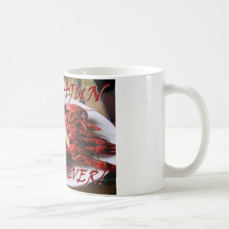 Cajun Fever! Coffee Mug