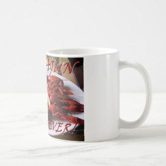 Cajun Fever! Coffee Mugs