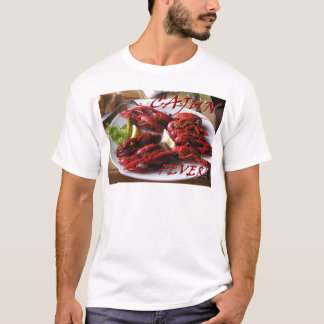 Cajun Fever! T-Shirt