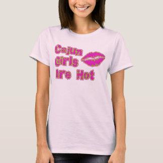 Cajun Girls Are Hot T-Shirt