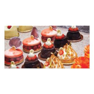 Cake - Bellagio - Le Dessert Card