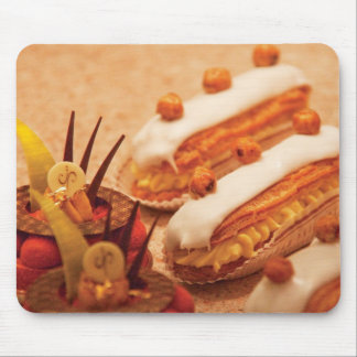 Cake - Bellagio - Little cakes Mouse Pad