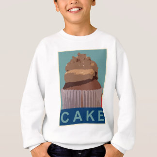 Cake by Indulgent Sweatshirt