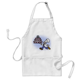 Cake Chef Aprons