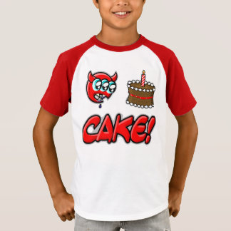 Cake demon T-Shirt