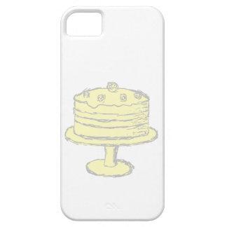 Cake. iPhone 5 Cases