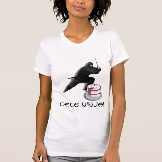 CAKE NINJA! T-Shirt