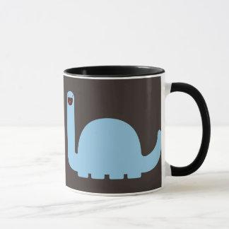 Cake-O-Saurus Mug