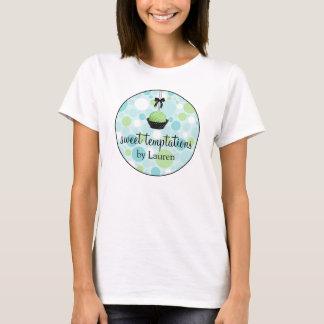 Cake Pops Bakery Business V4 T-Shirt