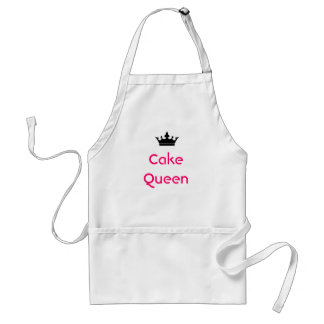 Cake Queen Apron