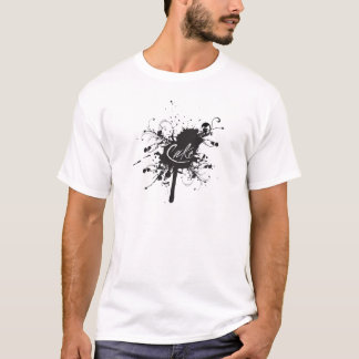 """CAKE """"SPLAT"""" - perfect for the unique baker! T-Shirt"""