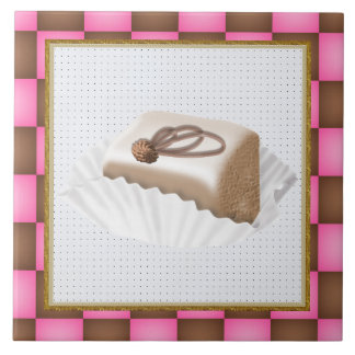 Cake Sweet Treat tile
