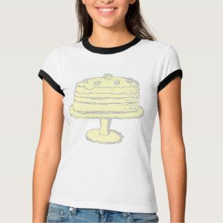 Cake. T Shirt