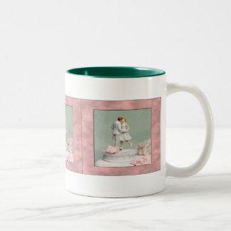 Cake Topper Mug