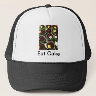 Cake Trucker Hat