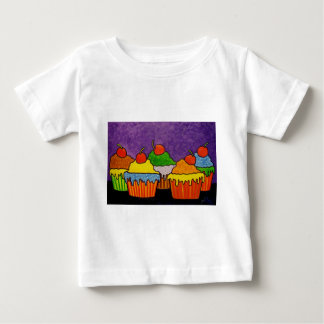 Cakes for Dessert Tee Shirts