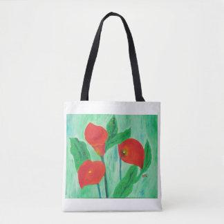 Cala Lily's Forver Tote Bag