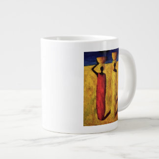 Calabash Girls 1991 Jumbo Mug