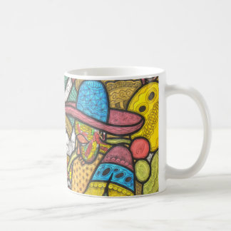 Calabash Market Coffee Mug