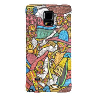 Calabash Market Galaxy Note 4 Case