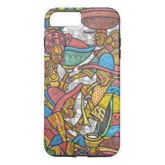 Calabash Market iPhone 7 Plus Case