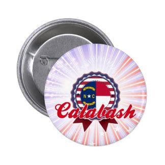 Calabash NC Pins