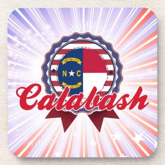 Calabash NC Beverage Coaster