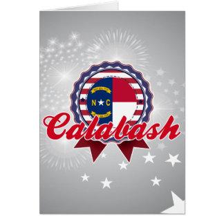 Calabash, NC Cards