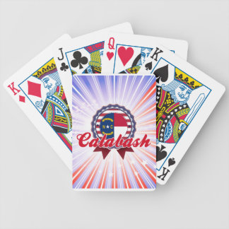 Calabash NC Card Decks