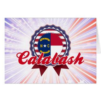 Calabash NC Cards